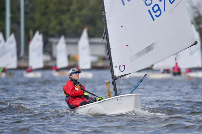 sailboat type 101