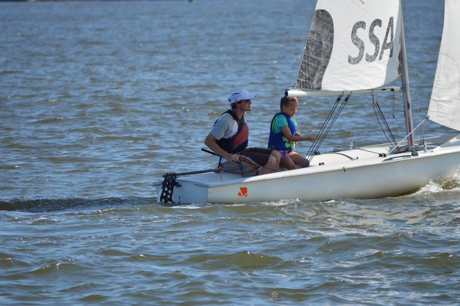 Olivia's Team Race Regatta photo (facebook.com/OliviaConstantsRegatta)