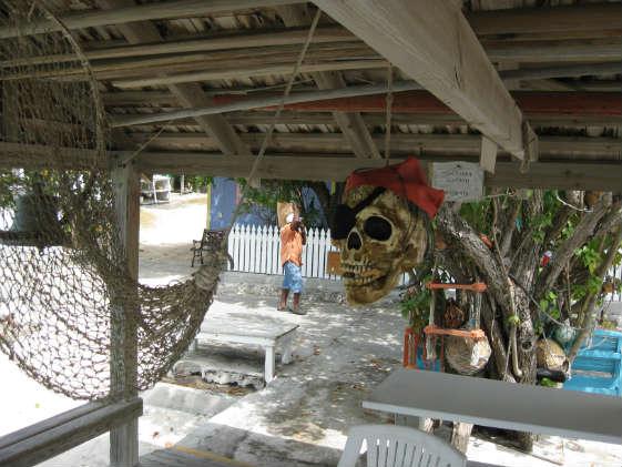 Found on Man O War Cay
