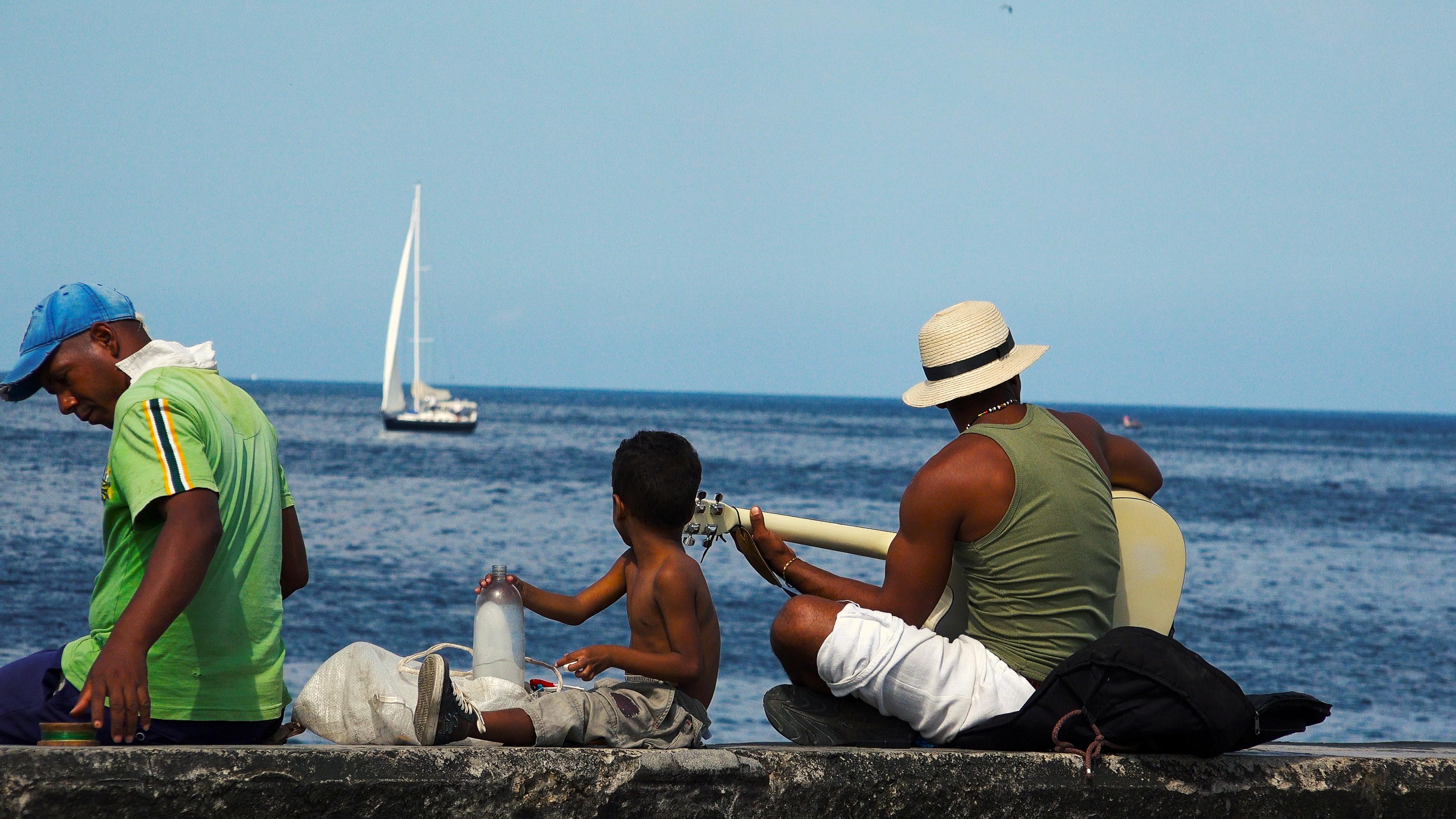 Cuba by Ashley Love