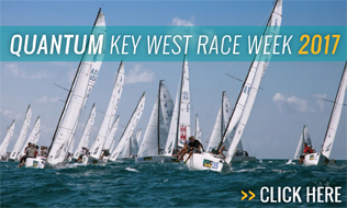 Quantum Key West Race Week 2017