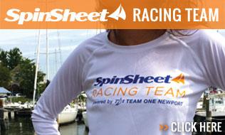 SpinSheet Racing Team