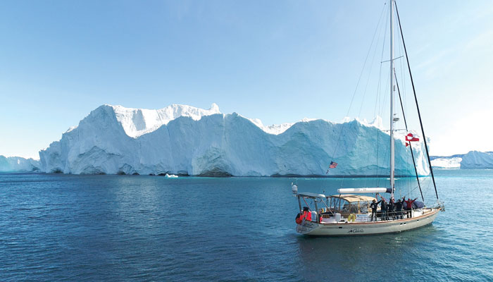 Celebrate, Greenland