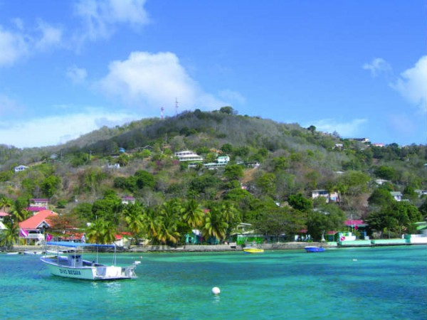 Photo of St Lucia by Debbie Gosselin_675x506