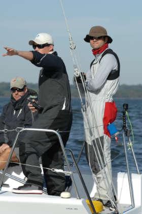 Farr 30 intl/ ORC Chesapeake Championship