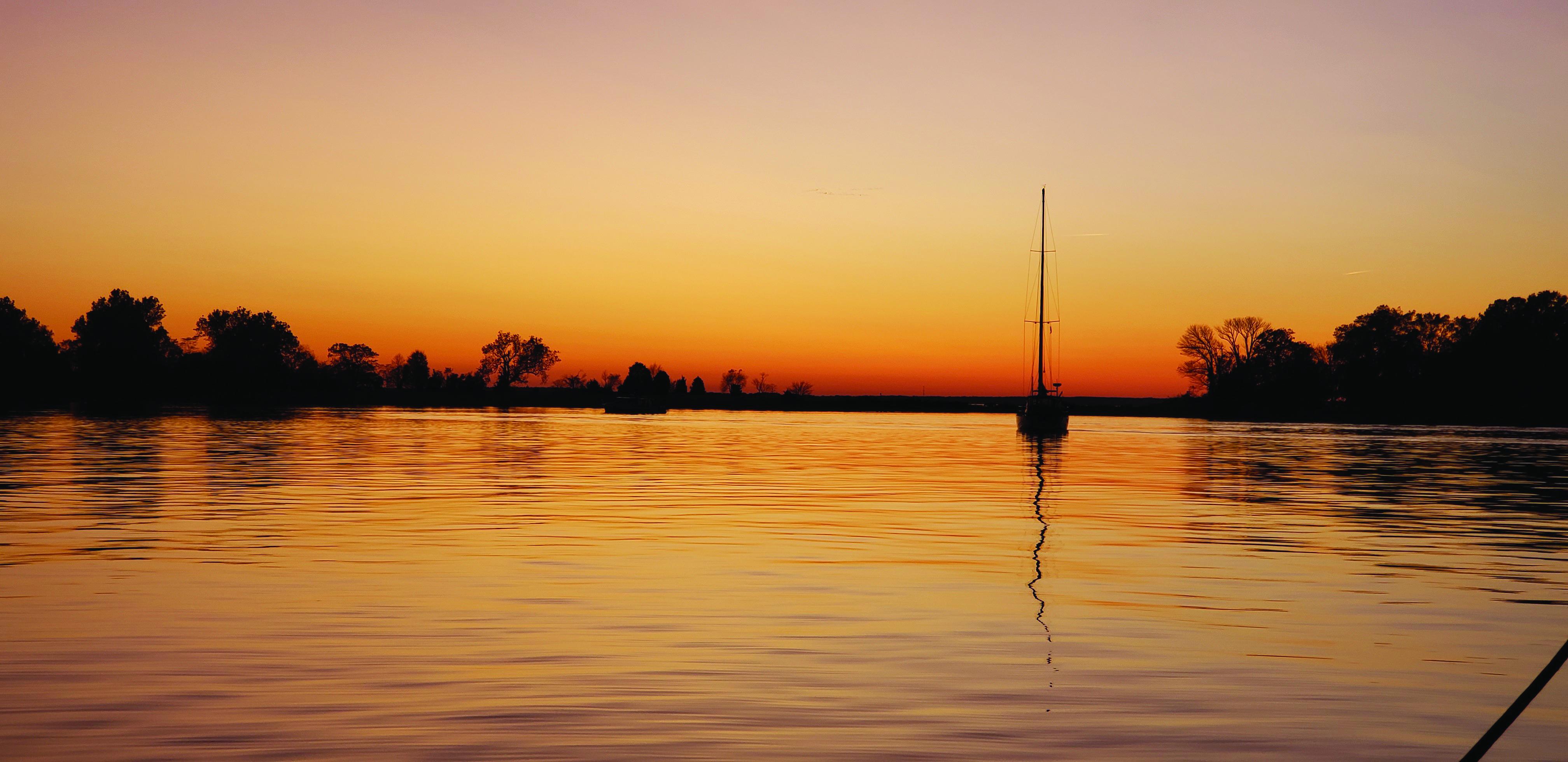 Shaw Bay