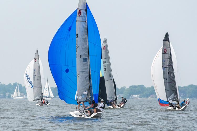 Viper Mid-Atlantic Championship photo by Al Schreitmueller