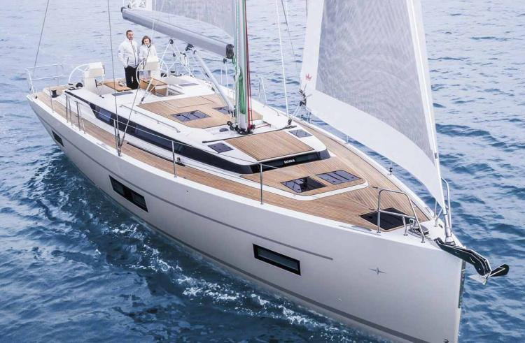 Bavaria C45 photo provided by Bavaria Yachts