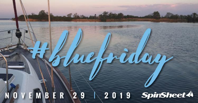 Celebrate #BlueFriday