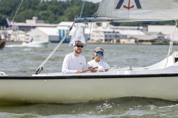Maryland Sailing Regulations Loosen Up as of May 15