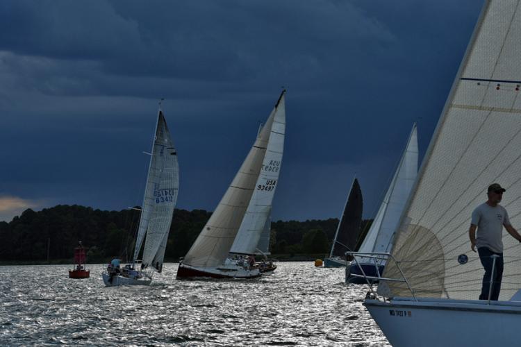 racing roundup may 11-12
