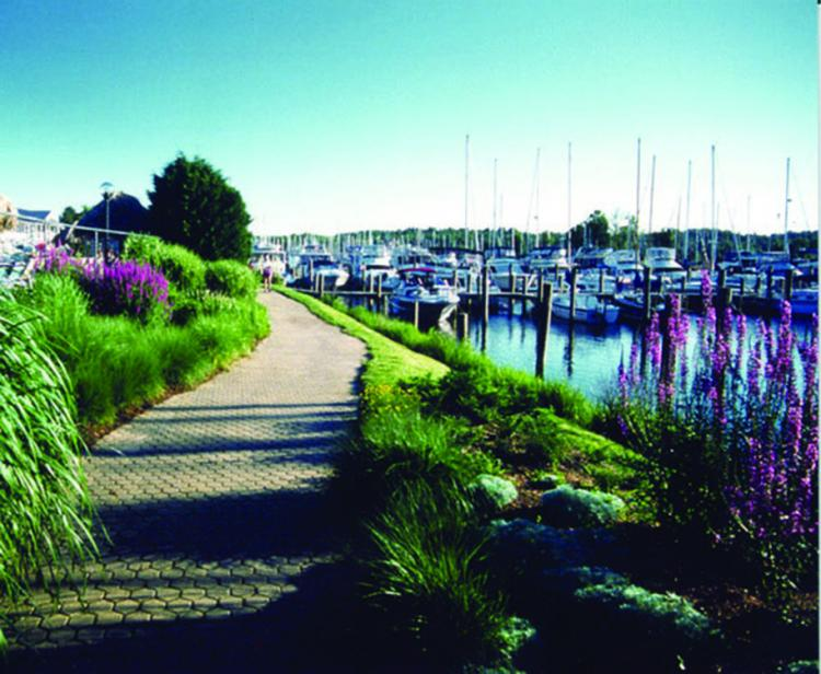 Best practices benefit the environment as well as boaters