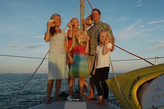 SailingTotem.com