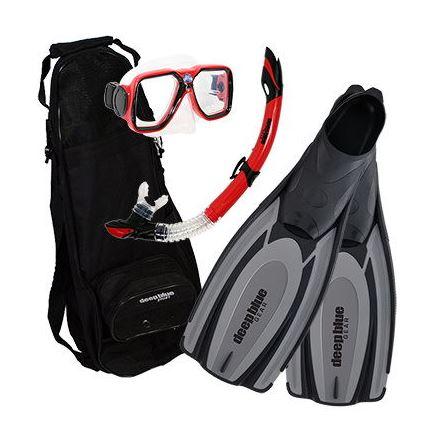 Snorkel-mart.com (circumnavigation prep)