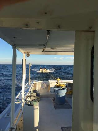 Mike Romey / Smith Pt Sea Rescue