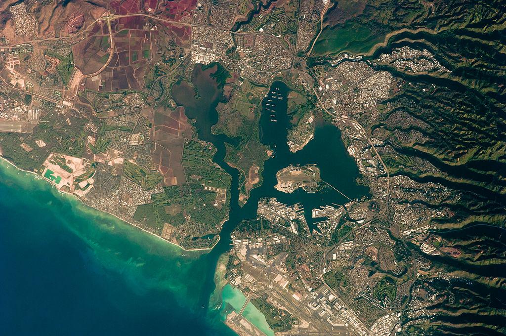 Image Science & Analysis Laboratory, NASA Johnson Space Center, Expedition 21