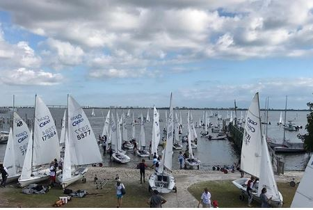 C420 Nationals. Racing Roundup July 29-30