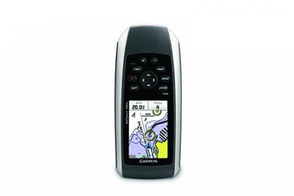 Garmin GPSMAP 78c Multipsort GPS Navigator
