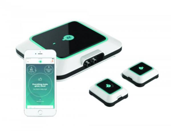 Nautic-ON Smart Boating System