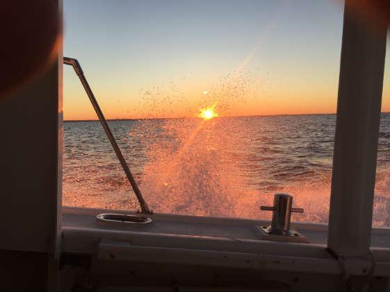 Smith Pt Sea Rescue