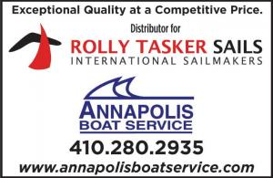 Annapolis Boat Service is a distributor for Rolly Tasker Sails International Sailmakers. Exceptional quality at a competitive price.