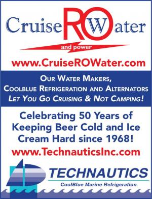 Cruise RO Water and Power provides high quality & output Watermakers for Boats, Yachts, Cruisers and more.