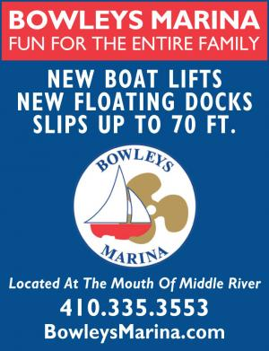 Bowleys Marina is fun for the entire family with annual slip leases starting at $80/ft.
