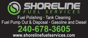 Shoreline Fuel Services provides fuel polishing, tank cleaning, fuel pump out & disposal, gasoline & diesel