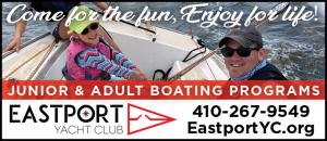 Eastport Yacht Club - Junior and Adult Boating Programs