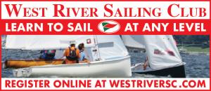 West River Sailing Club - Learn to sail at any level