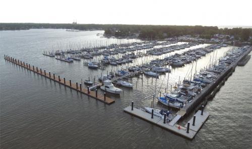 Bowley's Marina