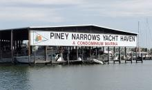 Piney Narrows Yacht Haven