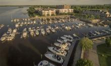 Belmont Bay Harbor