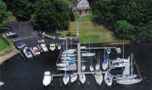 Broad Creek Marina