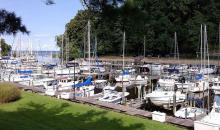 Flag Harbor Marina