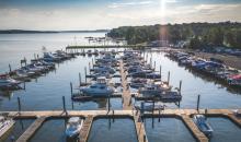 Safe Harbor Bohemia Vista Marina
