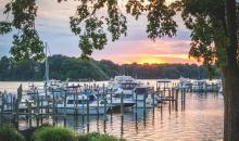 Safe Harbor Great Oak Landing Marina