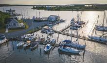 Safe Harbor Oxford Marina