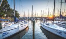 Safe Harbor Zahniser's Marina
