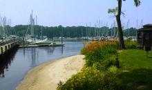 Sailing Associates Marina