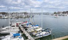 The Marina at Nautilus Point