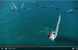 T2PTV Quantum Key West Race week video