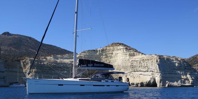 Cyclades Islands, Greece