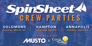 SpinSheet's Crew Parties